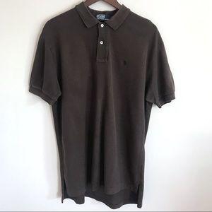 Men's Polo by Ralph Lauren Short Sleeve Polo Shirt